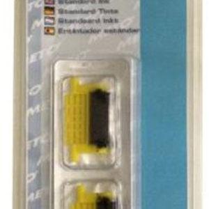 Z: Inktrol Meto BlueLine 2-liner (2st.) tbv 32x19