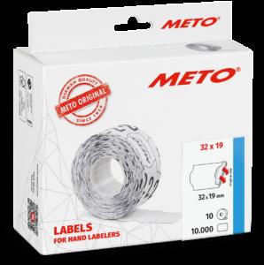 Inktrol Meto Classic L (5st.) tbv 32x19 inktrollen