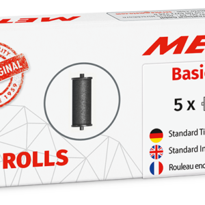 Inktrol Meto Basic M (5st.) tbv 22x16 Inktrollenb