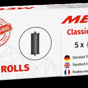 Prijstang Meto Classic S 626 26x12mm Inktrol